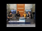 Запись прямого эфира от 03.02.11. Канал