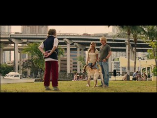 "Movie Trailer ""Marley & Me"" (�/� ����� � �)"